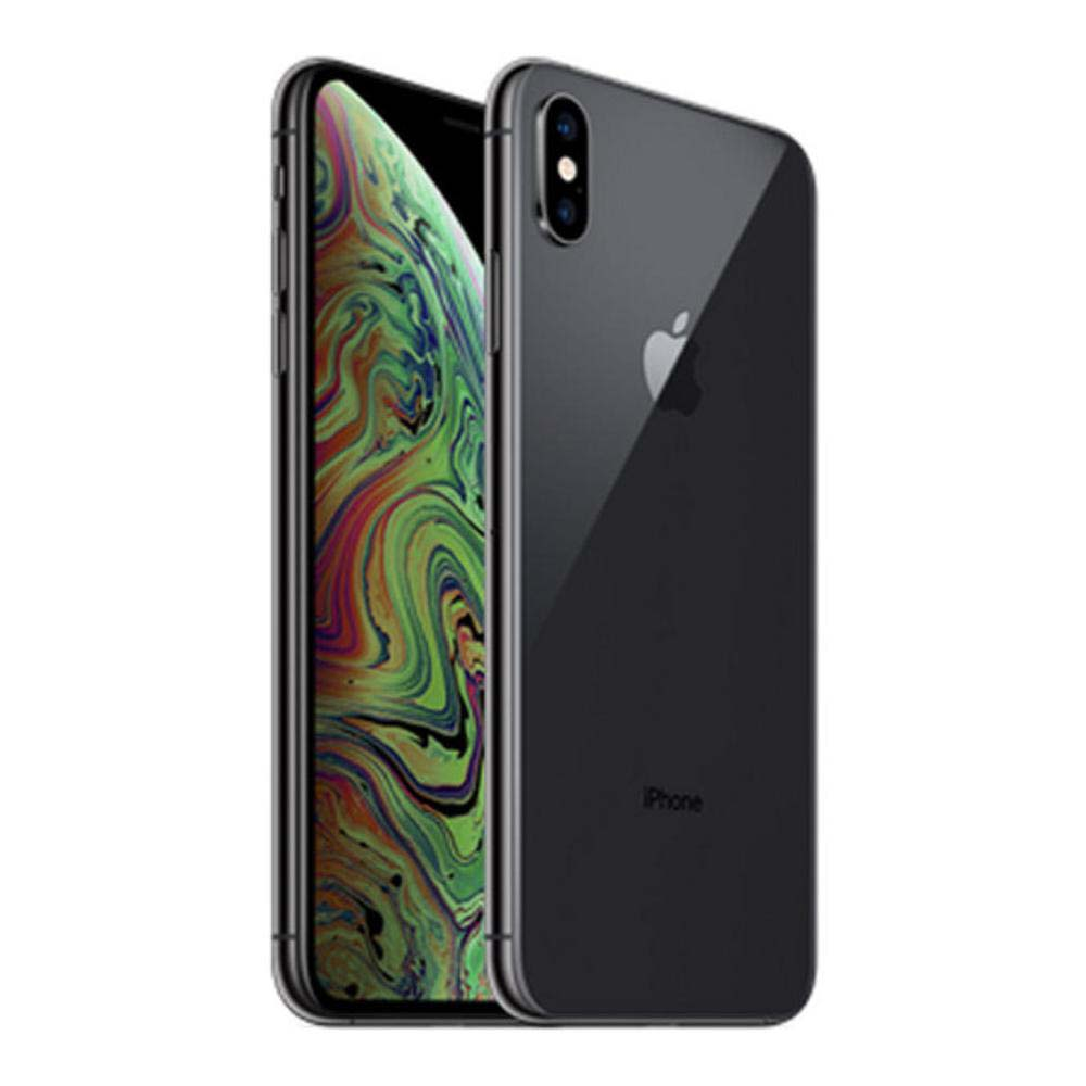 iPhone XS Max 256GB Spacey Grey MT542ZD/A