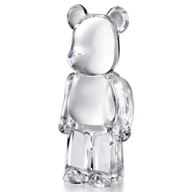 Bearbrick Superhero