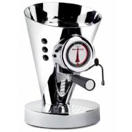 Bugatti Diva evolution Kaffeemaschine, Chrome 15-EDIVACR