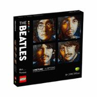 LEGO Bauset Art The Beatles, 31198