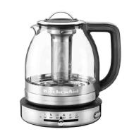 KitchenAid ARTISAN-Teekocher mit 1,5-l-Glaskanne