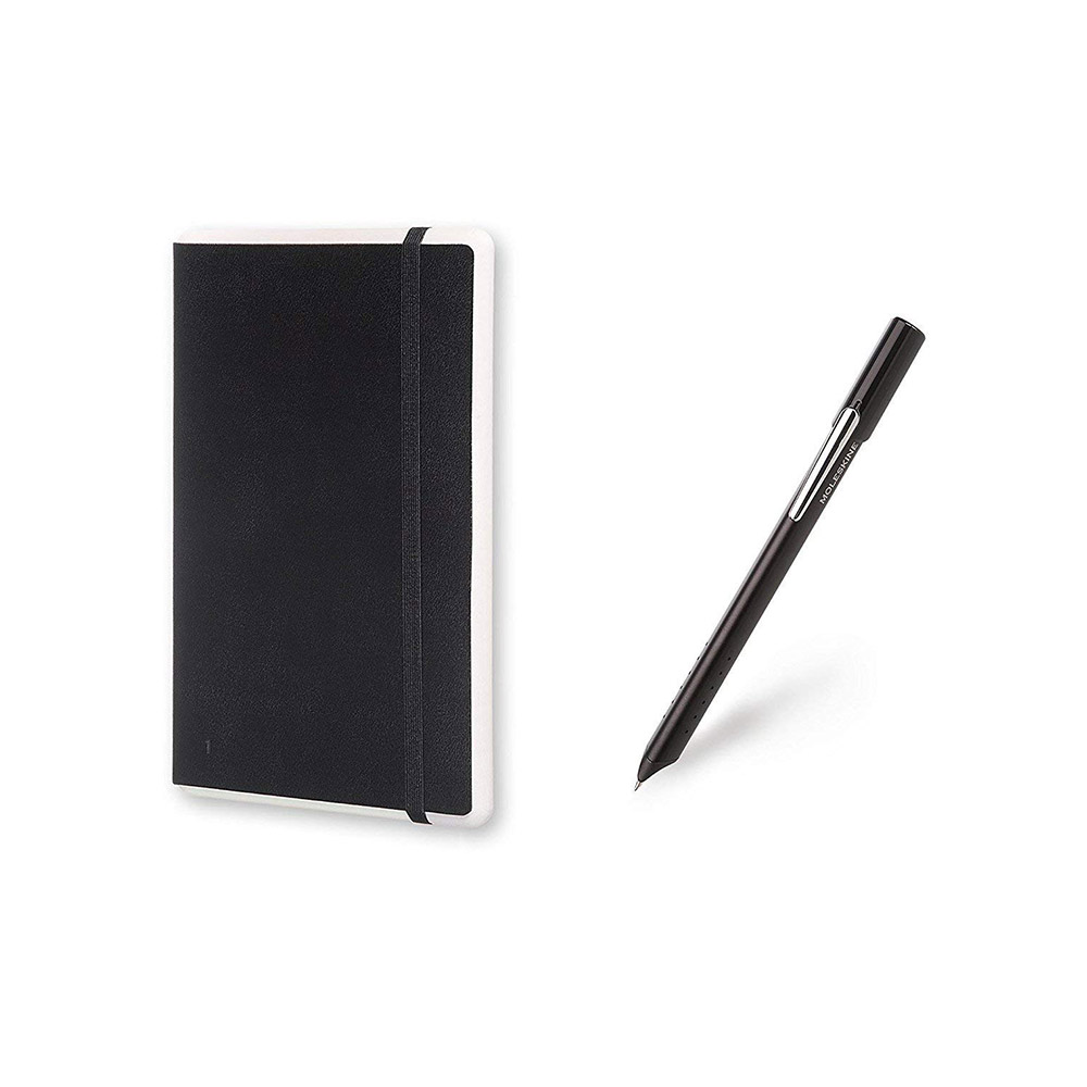 MOLESKINE Smart Writing Set inklusive Digitalisierungsstift