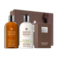 MOLTON BROWN Black Peppercorn 3er Set