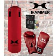 HAMMER Box-Set Fit