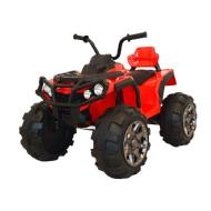 Jamara Kids Ride-on Quad 12 V, Rot