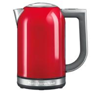 KitchenAid Wasserkocher 1,7 l, Empire Rot