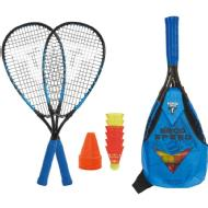 Link zu MTS Speedbadminton Set Speed 6600 Details