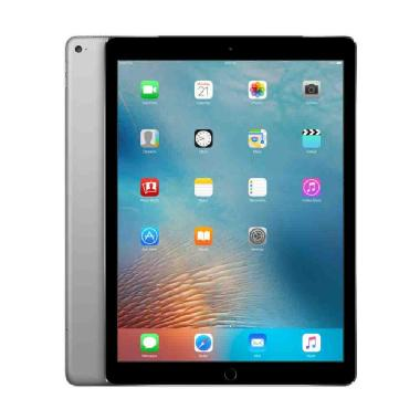 12.9-inch iPad Pro Wi-Fi + Cellular 256GB - Space Grey MTFL2FD/A