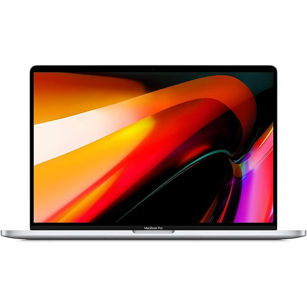 16 Zoll MacBook Pro, 2,6 GHz 6‑Core Intel Core i7, 512 GB, Silber MVVL2D/A