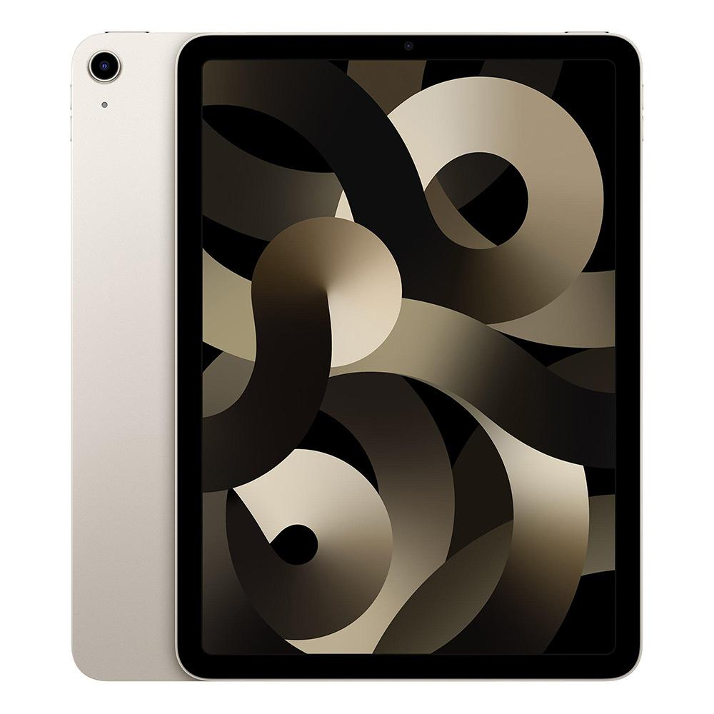 10.9-inch iPad Air Wi-Fi + Cellular 256GB, Silber MYH42FD/A