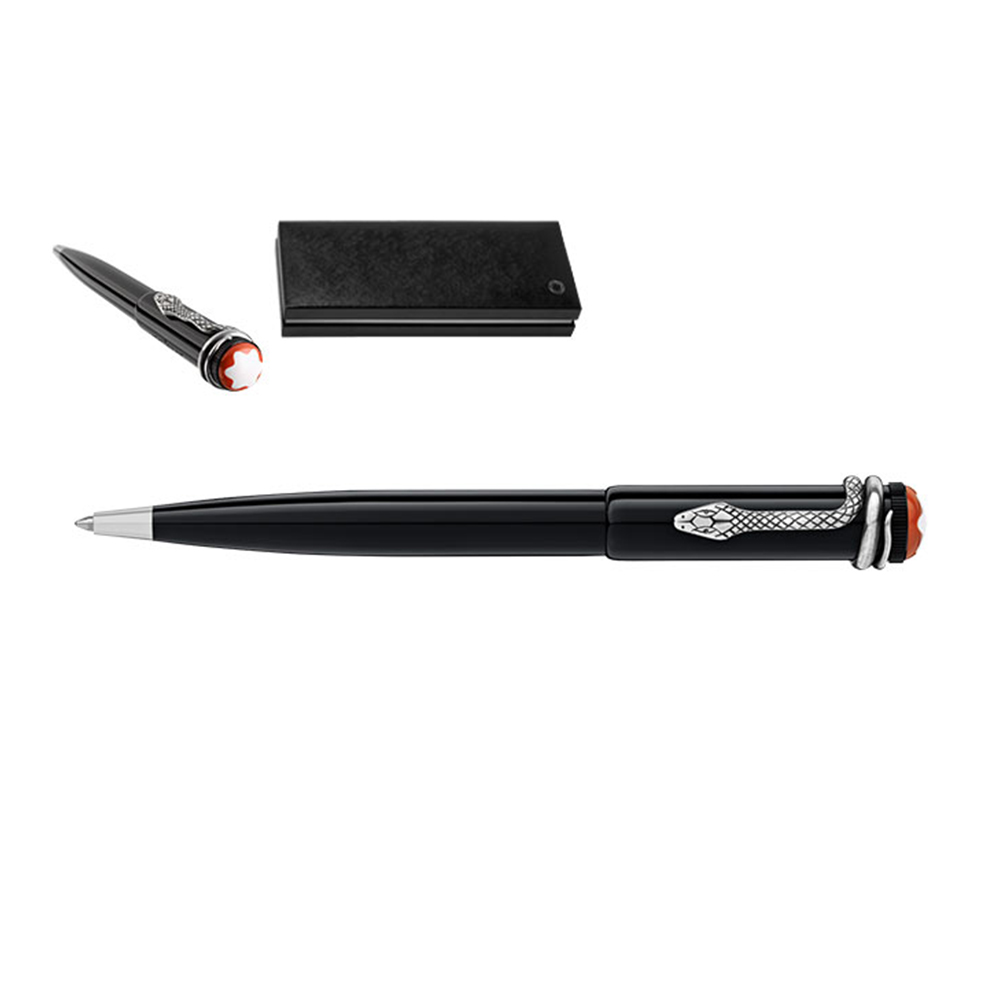 Montblanc Heritage Collection Noir