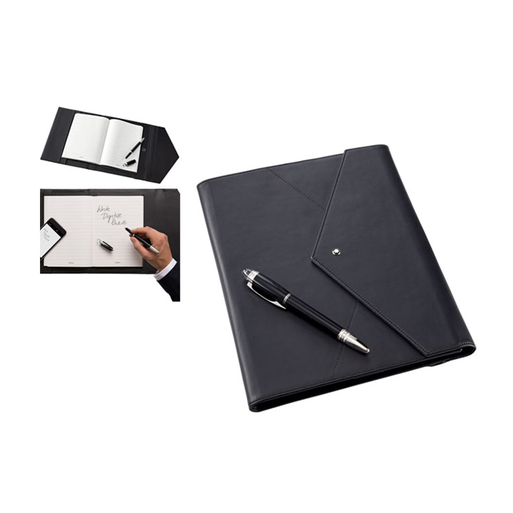 Set Augmented Paper Blk 116228