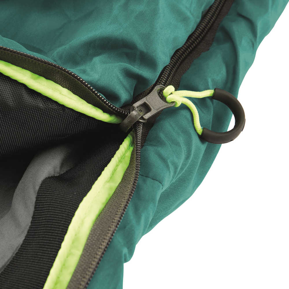 Outwell Schlafsack Campion petrol