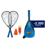 MTS Speedbadminton Set Speed 6600