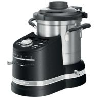 KitchenAid Cook Processor Artisan 5KCF0104EBK/4 Gusseisen