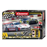 Carrera GO Rennbahn-Set Super Speeders