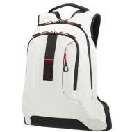 Samsonite Laptop-Rucksack Paradiver Light L, Weiß 5414847670534