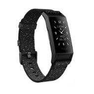 fitbit Tracker Charge 4 Granit/Schwarz