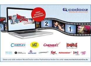 MovieChoice Digital/E-Code