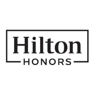Hilton Hilton Honors Punktetransfer