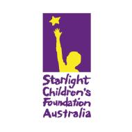 Link to Starlight Children's Foundation Donation details page
