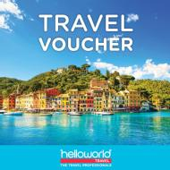 Link to helloworld Helloworld TRAVEL Gift Card details page