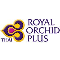 Thai Airways International Thai Royal Orchid Plus