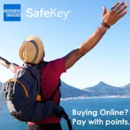 Use Points for Credit with SafeKey