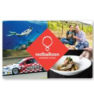 RedBalloon RedBalloon Gift Card