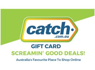 Catch CATCH Gift Card