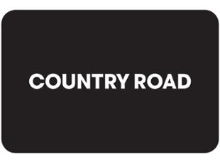 Country Road Country Road Gift Card