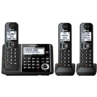 linkToText Panasonic Digital Cordless Phones and Answering Machine detailsPageText