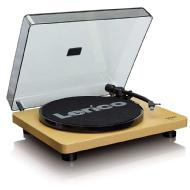 Lenco Semi-automatic TurntableL30