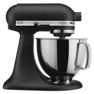 linkToText KitchenAid Artisan Series 4.73 L Tilt-Head Stand Mixer (Cast Iron Black) detailsPageText