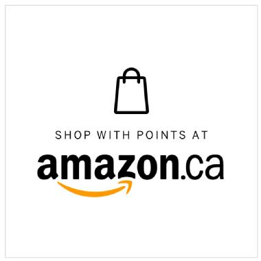 Amazon Shop with Points