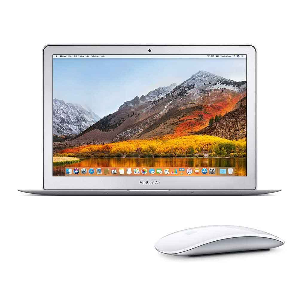Apple MacBook Air 13 inch 1.8GHz dual-core Intel Core i5, with Magic Mouse 2