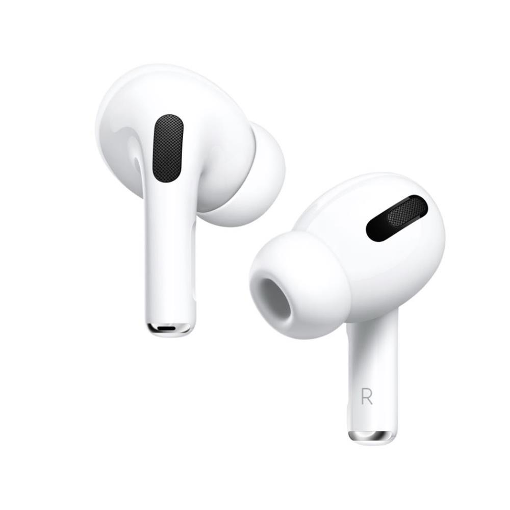 Apple AirPods Pro In-Ear Noise Cancelling Truly Wireless Headphones (White)
