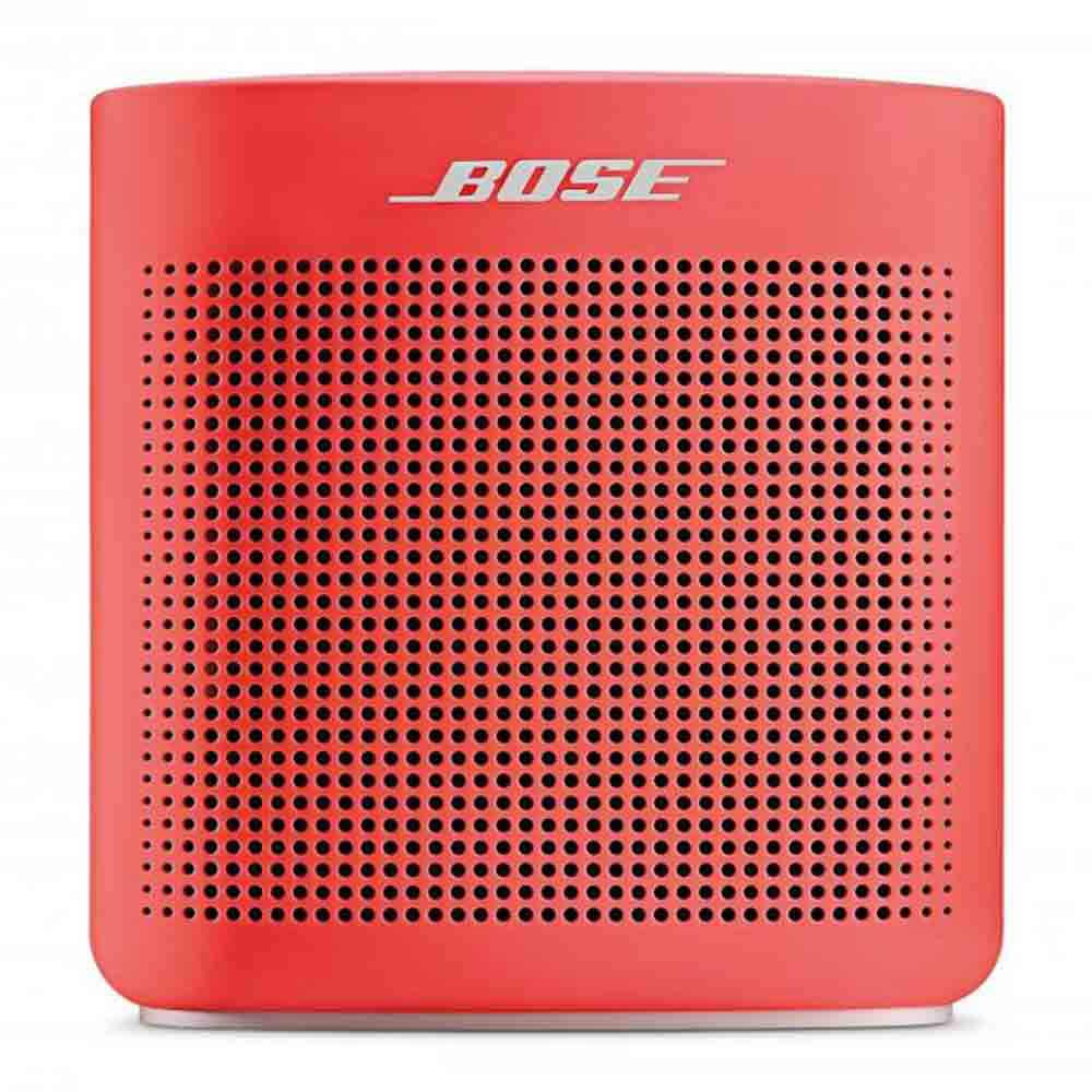 Bose<sup>®</sup> SoundLink<sup>®</sup> Colour Bluetooth<sup>®</sup> Speaker II