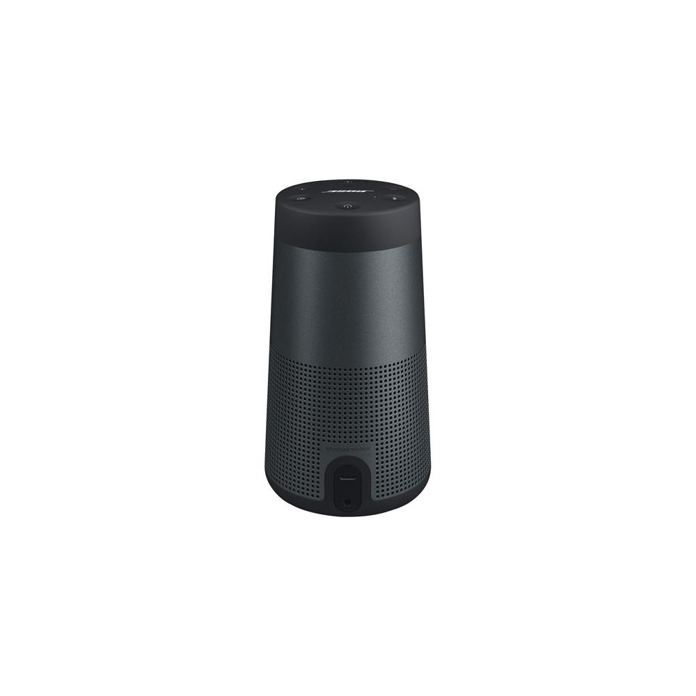 Bose<sup>®</sup> SoundLink<sup>®</sup> Revolve Bluetooth<sup>®</sup> Speaker