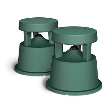 Bose<sup>®</sup> Free Space<sup>®</sup> 51 Environmental Speakers (Green)