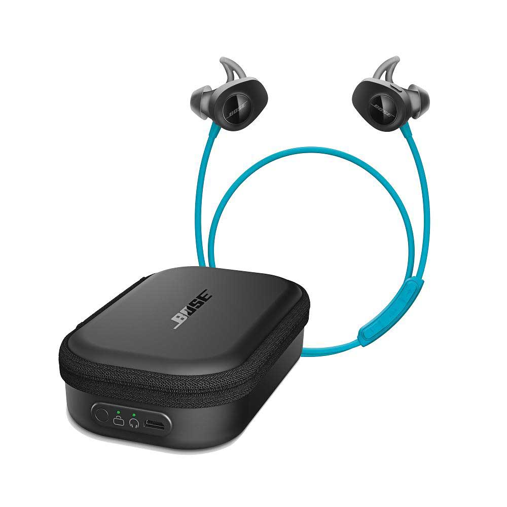 Bose<sup>®</sup> SoundSport<sup>®</sup> Wireless Headphone with Charging Case