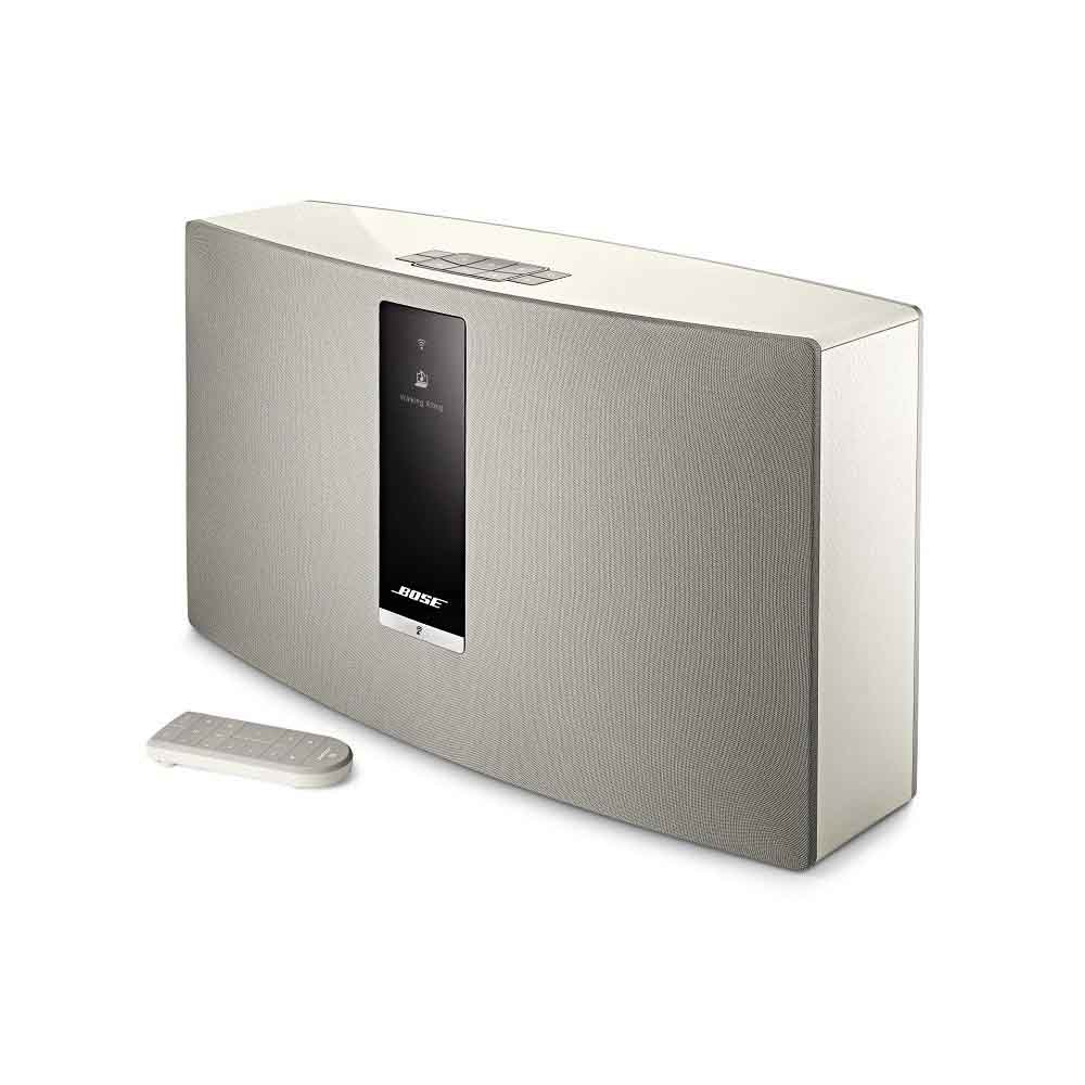 Bose<sup>®</sup> SoundTouch<sup>®</sup>30 Series III wireless music system