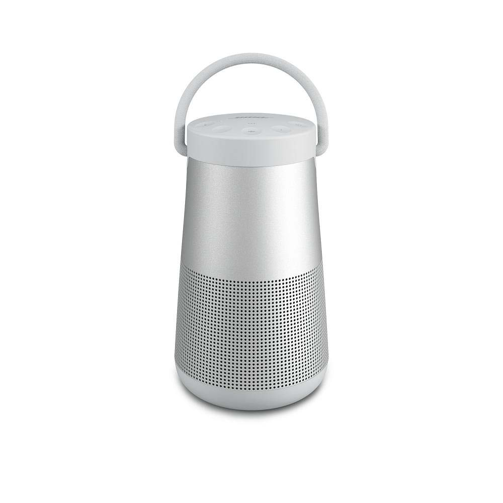 Bose<sup>®</sup> SoundLink<sup>®</sup> Revolve+ Bluetooth<sup>®</sup> speaker