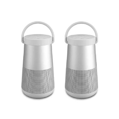 Bose<sup>®</sup> SoundLink<sup>®</sup> Revolve+ Bluetooth<sup>®</sup> speaker Bundle of 2