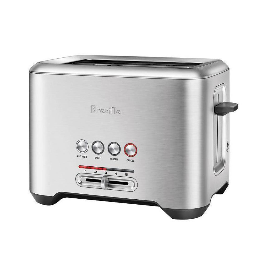 the 'A Bit More'<sup>®</sup> 2 Slice Toaster