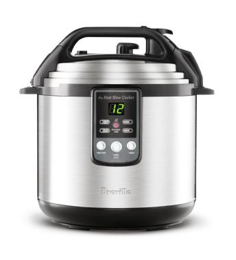 the Fast Slow Cooker<sup>™</sup>