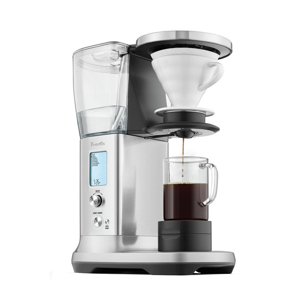 the Breville Precision Brewer<sup>™</sup> Thermal