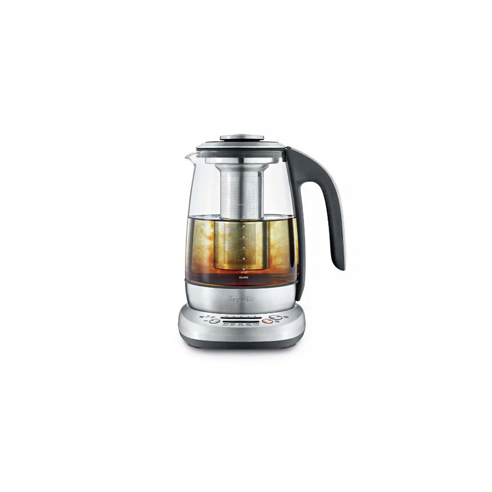 the Breville Smart Tea Infuser<sup>™</sup>