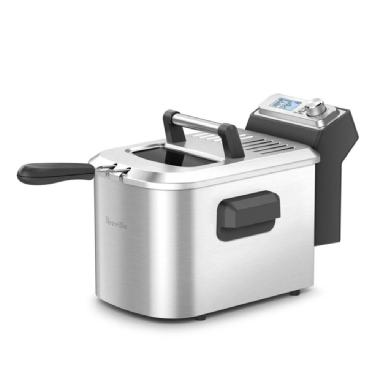 the Smart Fryer<sup>™</sup>