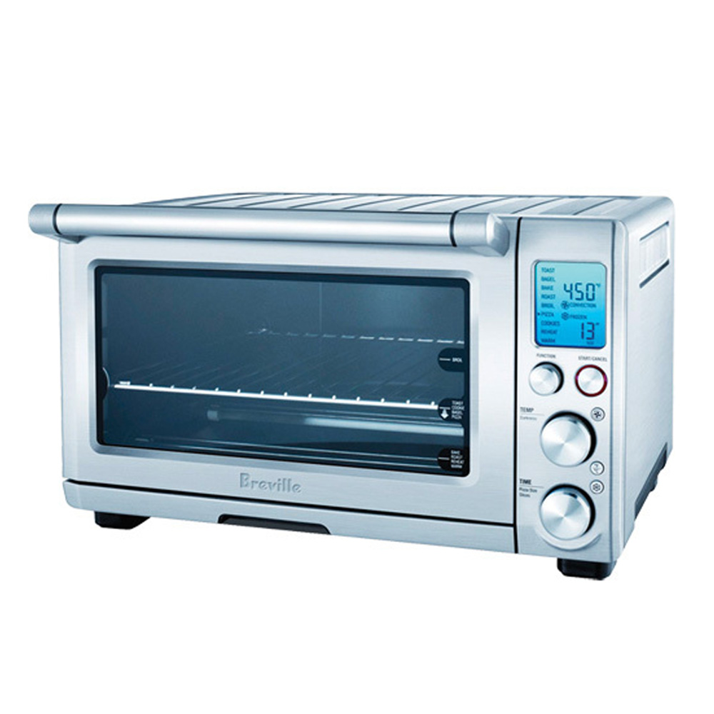 the Smart Oven<sup>™</sup> Pro